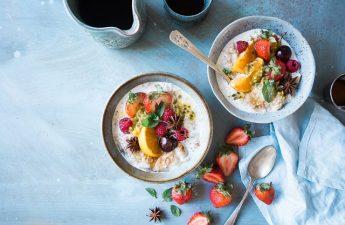 Zdrowe odżywiania