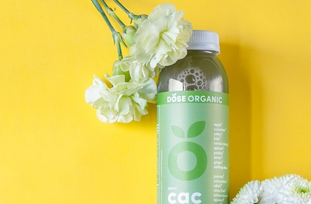 Kosmetyk organiczny